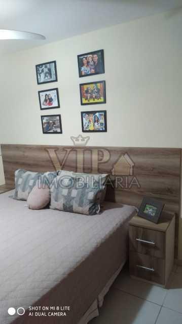 IMG-20210115-WA0028 - Casa de Vila à venda Rua Sargento Argolo Sacramento,Campo Grande, Rio de Janeiro - R$ 235.000 - CGCV20006 - 7