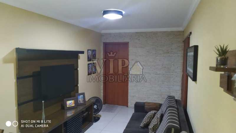 IMG-20210115-WA0031 - Casa de Vila à venda Rua Sargento Argolo Sacramento,Campo Grande, Rio de Janeiro - R$ 235.000 - CGCV20006 - 5