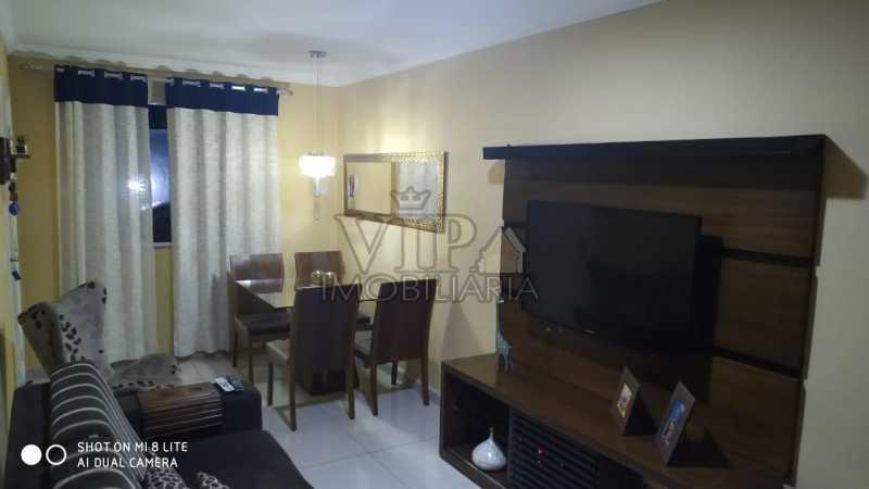 IMG-20210115-WA0032 - Casa de Vila à venda Rua Sargento Argolo Sacramento,Campo Grande, Rio de Janeiro - R$ 235.000 - CGCV20006 - 4