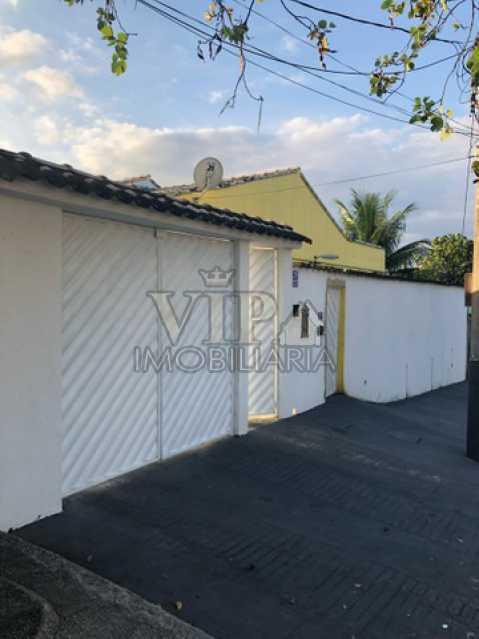 WhatsApp Image 2021-01-29 at 2 - Casa de Vila à venda Rua Sargento Argolo Sacramento,Campo Grande, Rio de Janeiro - R$ 235.000 - CGCV20006 - 3