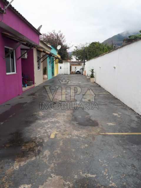 WhatsApp Image 2021-01-29 at 2 - Casa de Vila à venda Rua Sargento Argolo Sacramento,Campo Grande, Rio de Janeiro - R$ 235.000 - CGCV20006 - 14