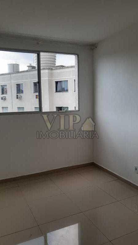 IMG_20210202_162413829_HDR - Apartamento para venda e aluguel Rua Josué de Barros,Campo Grande, Rio de Janeiro - R$ 160.000 - CGAP20962 - 5
