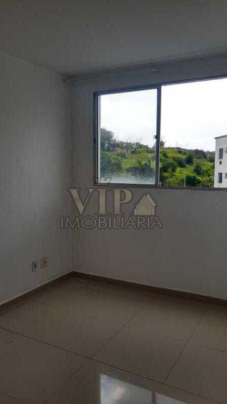 IMG_20210202_162537972_HDR - Apartamento para venda e aluguel Rua Josué de Barros,Campo Grande, Rio de Janeiro - R$ 160.000 - CGAP20962 - 16