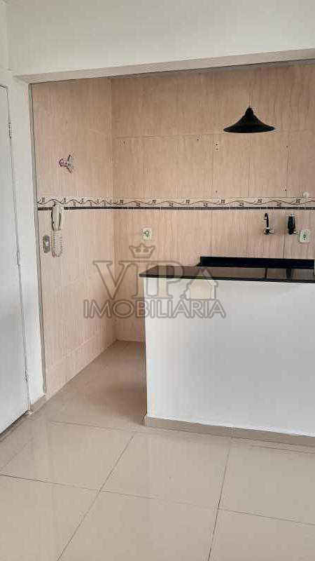 IMG_20210202_162600196_HDR - Apartamento para venda e aluguel Rua Josué de Barros,Campo Grande, Rio de Janeiro - R$ 160.000 - CGAP20962 - 4