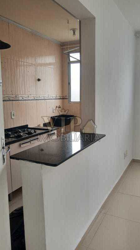 IMG_20210202_162616956_HDR - Apartamento para venda e aluguel Rua Josué de Barros,Campo Grande, Rio de Janeiro - R$ 160.000 - CGAP20962 - 6
