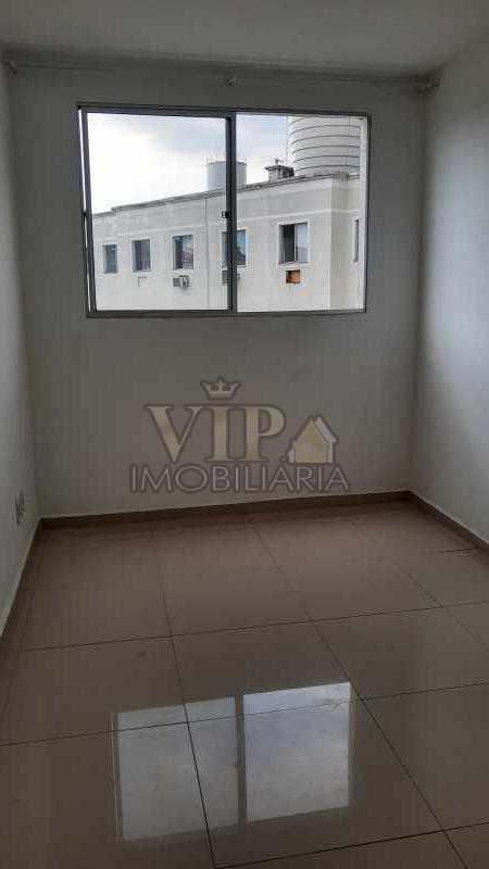 IMG_20210202_162620908_HDR - Apartamento para venda e aluguel Rua Josué de Barros,Campo Grande, Rio de Janeiro - R$ 160.000 - CGAP20962 - 3