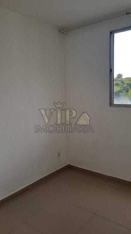 IMG_20210202_162714313_HDR - Apartamento para venda e aluguel Rua Josué de Barros,Campo Grande, Rio de Janeiro - R$ 160.000 - CGAP20962 - 17