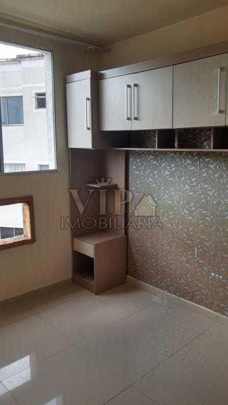 IMG_20210202_162726479_HDR - Apartamento para venda e aluguel Rua Josué de Barros,Campo Grande, Rio de Janeiro - R$ 160.000 - CGAP20962 - 15