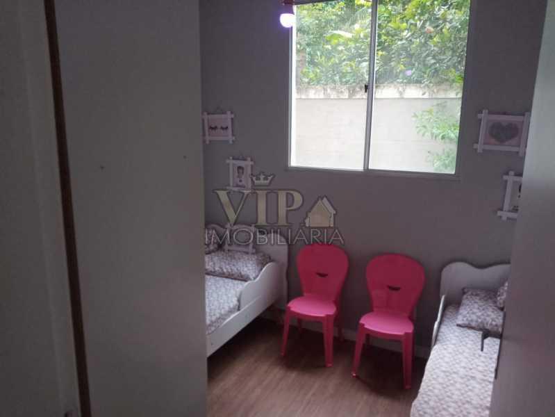 IMG-20210205-WA0040 - Apartamento para alugar Rua Josué de Barros,Campo Grande, Rio de Janeiro - CGAP20963 - 9