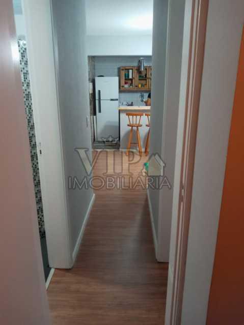 IMG-20210205-WA0046 - Apartamento para alugar Rua Josué de Barros,Campo Grande, Rio de Janeiro - CGAP20963 - 6