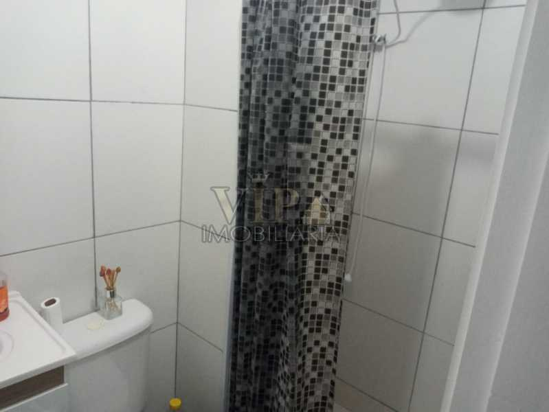 IMG-20210205-WA0050 - Apartamento para alugar Rua Josué de Barros,Campo Grande, Rio de Janeiro - CGAP20963 - 7