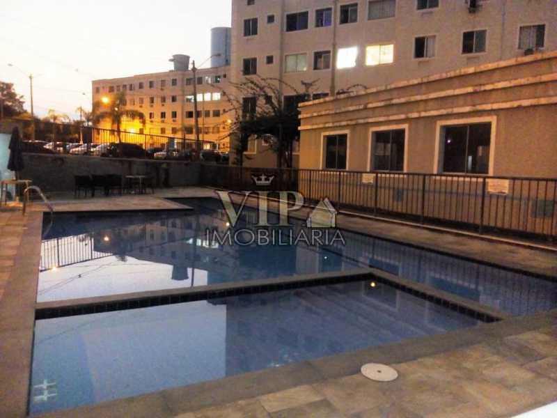 3711_G1613054399 - Apartamento para alugar Rua Josué de Barros,Campo Grande, Rio de Janeiro - CGAP20963 - 19