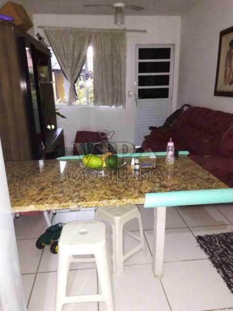 2 - Casa em Condomínio à venda Rua Itaunas,Campo Grande, Rio de Janeiro - R$ 200.000 - CGCN20209 - 3