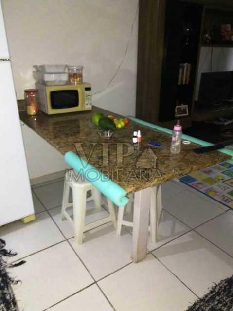 3 - Casa em Condomínio à venda Rua Itaunas,Campo Grande, Rio de Janeiro - R$ 200.000 - CGCN20209 - 4