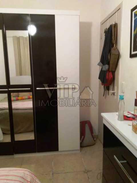 6 - Casa em Condomínio à venda Rua Itaunas,Campo Grande, Rio de Janeiro - R$ 200.000 - CGCN20209 - 7