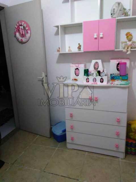 9 - Casa em Condomínio à venda Rua Itaunas,Campo Grande, Rio de Janeiro - R$ 200.000 - CGCN20209 - 10