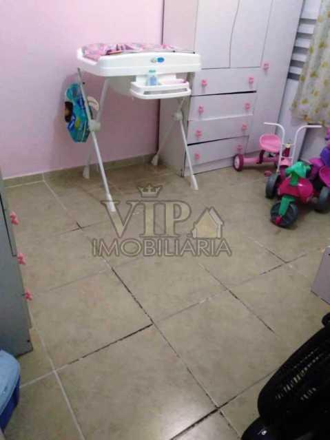 10 - Casa em Condomínio à venda Rua Itaunas,Campo Grande, Rio de Janeiro - R$ 200.000 - CGCN20209 - 11