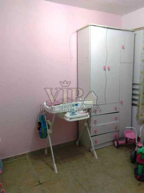 11 - Casa em Condomínio à venda Rua Itaunas,Campo Grande, Rio de Janeiro - R$ 200.000 - CGCN20209 - 12