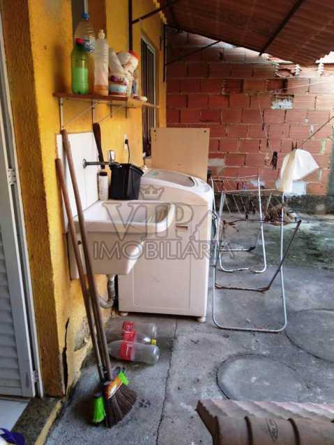 16 - Casa em Condomínio à venda Rua Itaunas,Campo Grande, Rio de Janeiro - R$ 200.000 - CGCN20209 - 17