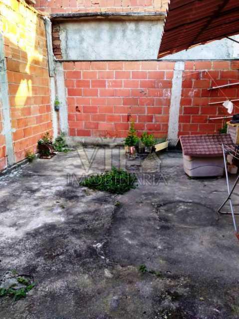 17 - Casa em Condomínio à venda Rua Itaunas,Campo Grande, Rio de Janeiro - R$ 200.000 - CGCN20209 - 18
