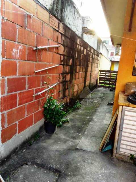 18 - Casa em Condomínio à venda Rua Itaunas,Campo Grande, Rio de Janeiro - R$ 200.000 - CGCN20209 - 19