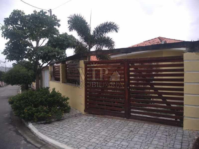IMG-20210114-WA0051 - Casa em Condomínio à venda Estrada do Tingui,Campo Grande, Rio de Janeiro - R$ 295.000 - CGCN20210 - 1