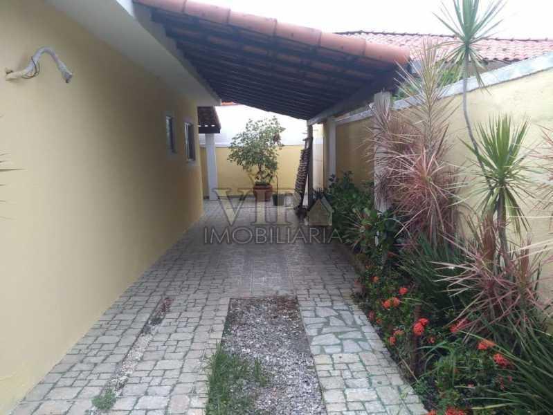 IMG-20210114-WA0053 - Casa em Condomínio à venda Estrada do Tingui,Campo Grande, Rio de Janeiro - R$ 295.000 - CGCN20210 - 5