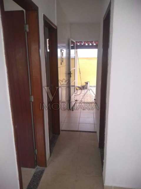 IMG-20210114-WA0056 - Casa em Condomínio à venda Estrada do Tingui,Campo Grande, Rio de Janeiro - R$ 295.000 - CGCN20210 - 9