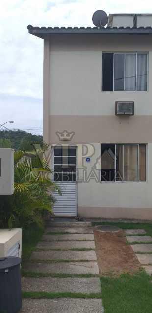 4 - Casa em Condomínio à venda Estrada Cabuçu de Baixo,Guaratiba, Rio de Janeiro - R$ 165.000 - CGCN20211 - 5