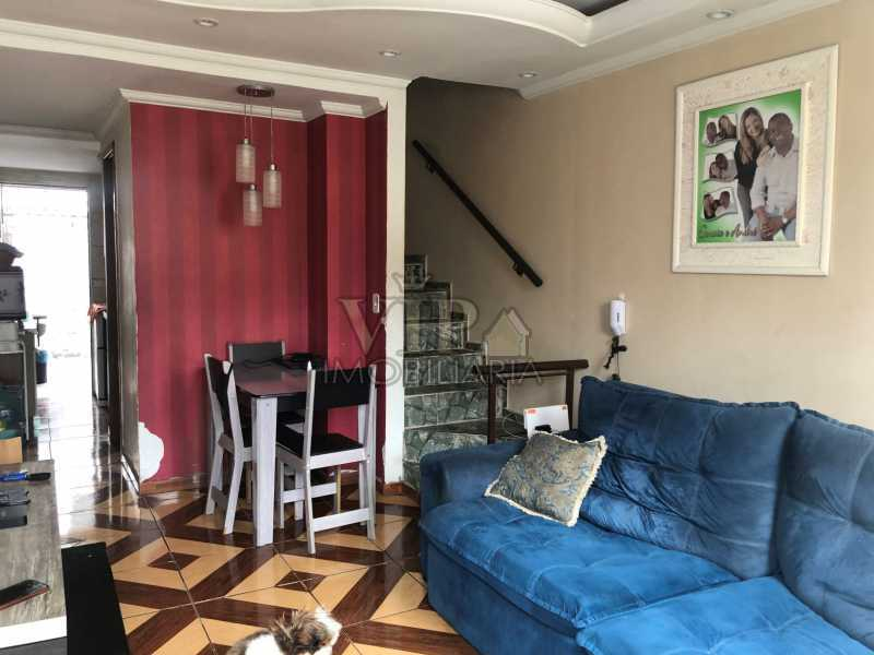 5 - Casa em Condomínio à venda Estrada Cabuçu de Baixo,Guaratiba, Rio de Janeiro - R$ 165.000 - CGCN20211 - 6