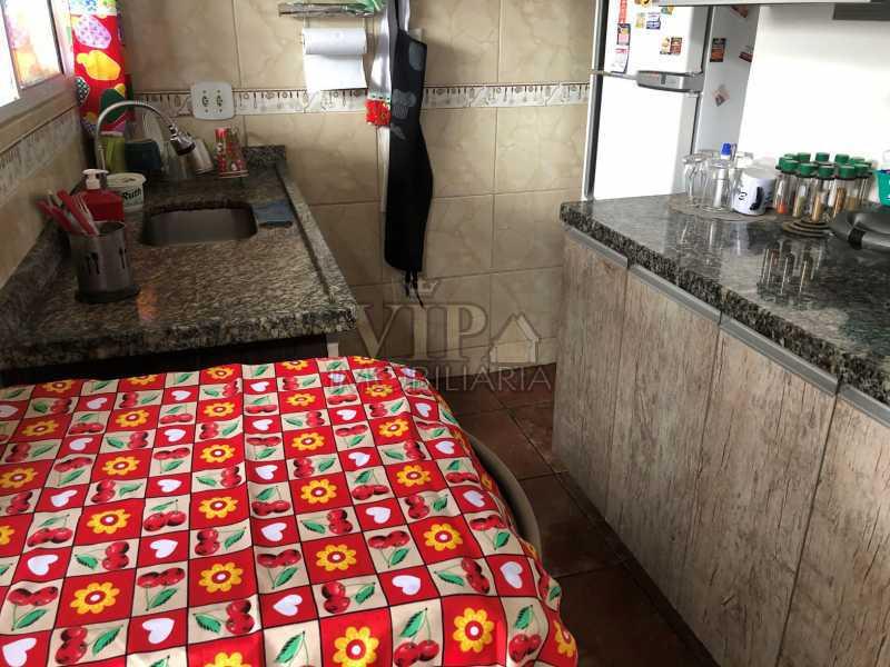 7 - Casa em Condomínio à venda Estrada Cabuçu de Baixo,Guaratiba, Rio de Janeiro - R$ 165.000 - CGCN20211 - 8