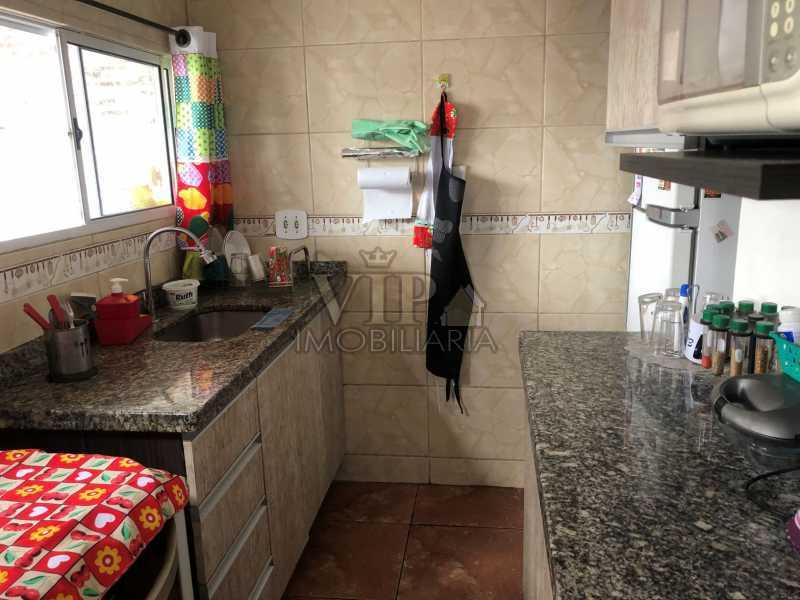 8 - Casa em Condomínio à venda Estrada Cabuçu de Baixo,Guaratiba, Rio de Janeiro - R$ 165.000 - CGCN20211 - 9