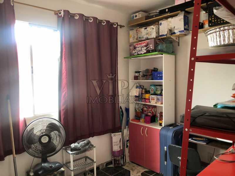 9 - Casa em Condomínio à venda Estrada Cabuçu de Baixo,Guaratiba, Rio de Janeiro - R$ 165.000 - CGCN20211 - 10
