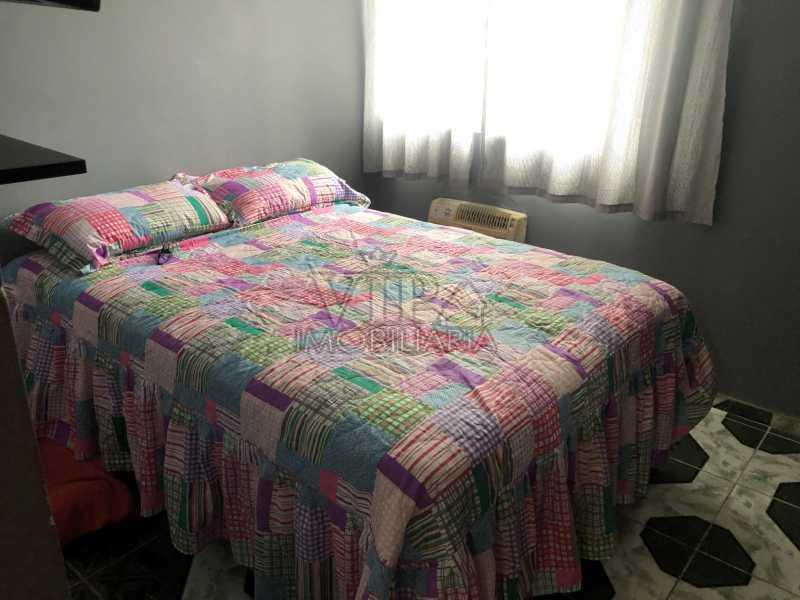 10 - Casa em Condomínio à venda Estrada Cabuçu de Baixo,Guaratiba, Rio de Janeiro - R$ 165.000 - CGCN20211 - 11
