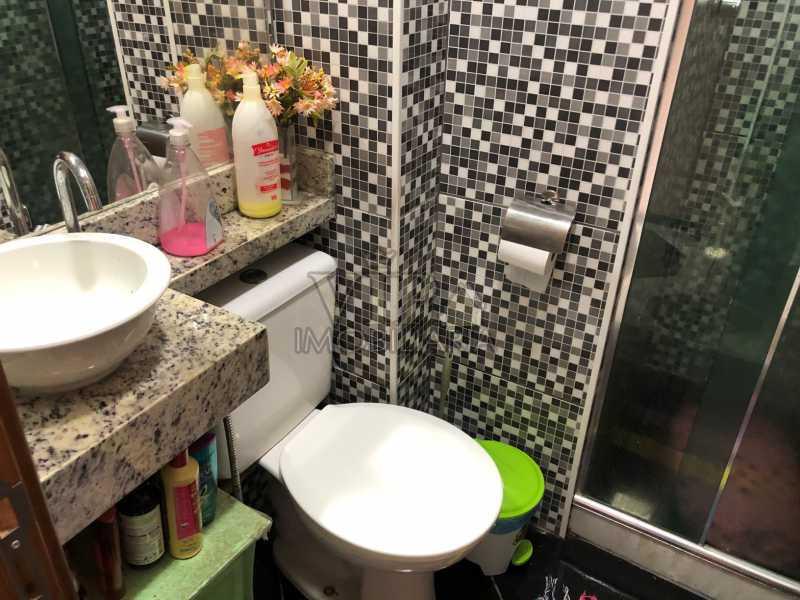 12 - Casa em Condomínio à venda Estrada Cabuçu de Baixo,Guaratiba, Rio de Janeiro - R$ 165.000 - CGCN20211 - 13