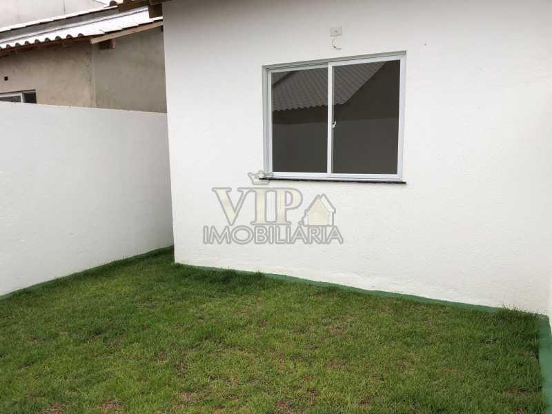 5 - Casa à venda Rua Donário José de Souza,Pedra de Guaratiba, Rio de Janeiro - R$ 220.000 - CGCA21184 - 6
