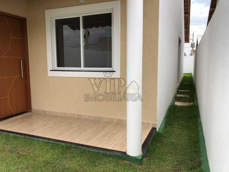 6 - Casa à venda Rua Donário José de Souza,Pedra de Guaratiba, Rio de Janeiro - R$ 220.000 - CGCA21184 - 7