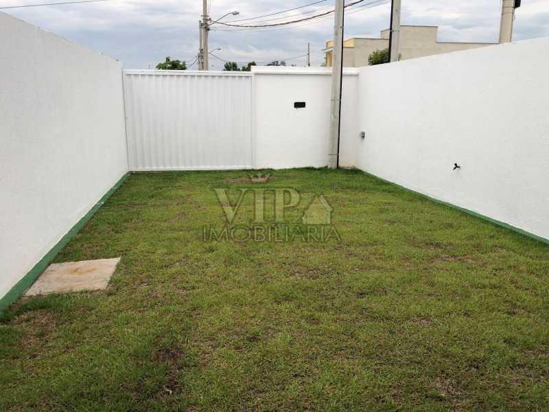 7 - Casa à venda Rua Donário José de Souza,Pedra de Guaratiba, Rio de Janeiro - R$ 220.000 - CGCA21184 - 8