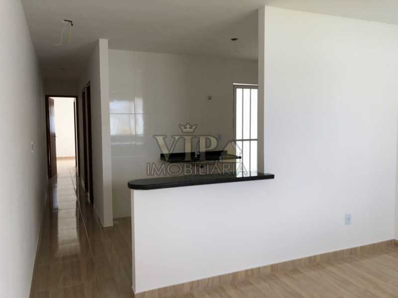 9 - Casa à venda Rua Donário José de Souza,Pedra de Guaratiba, Rio de Janeiro - R$ 220.000 - CGCA21184 - 10
