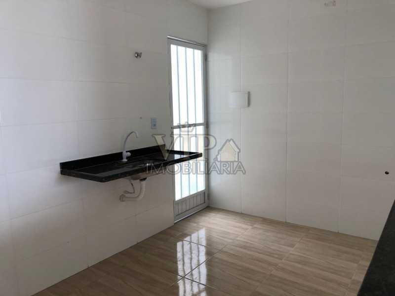 10 - Casa à venda Rua Donário José de Souza,Pedra de Guaratiba, Rio de Janeiro - R$ 220.000 - CGCA21184 - 11
