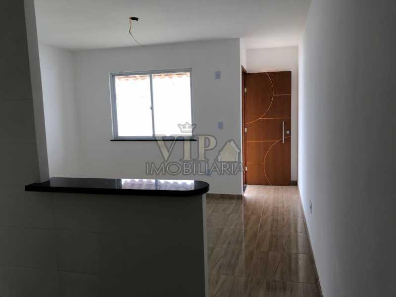 11 - Casa à venda Rua Donário José de Souza,Pedra de Guaratiba, Rio de Janeiro - R$ 220.000 - CGCA21184 - 12