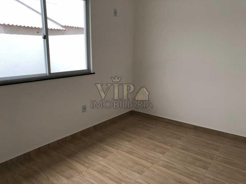 13 - Casa à venda Rua Donário José de Souza,Pedra de Guaratiba, Rio de Janeiro - R$ 220.000 - CGCA21184 - 14