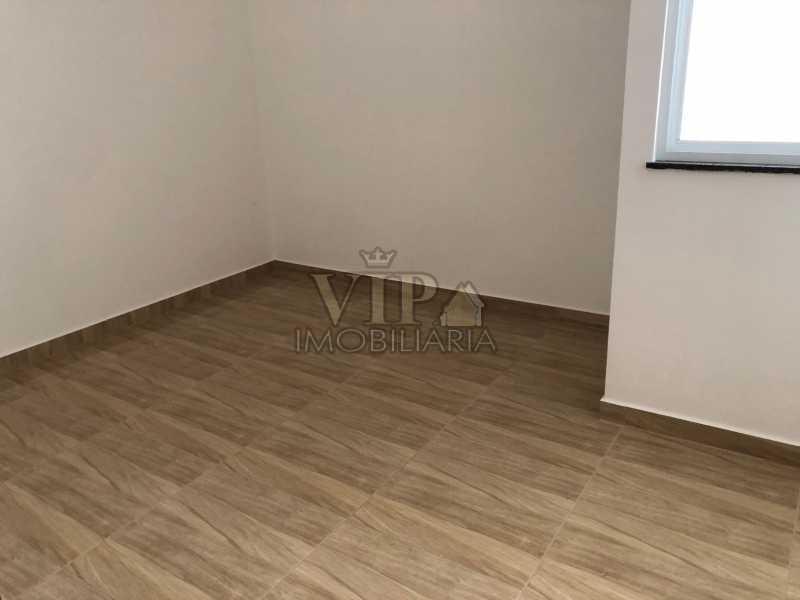 14 - Casa à venda Rua Donário José de Souza,Pedra de Guaratiba, Rio de Janeiro - R$ 220.000 - CGCA21184 - 15