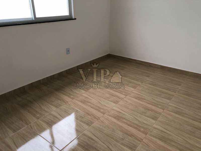 16 - Casa à venda Rua Donário José de Souza,Pedra de Guaratiba, Rio de Janeiro - R$ 220.000 - CGCA21184 - 17