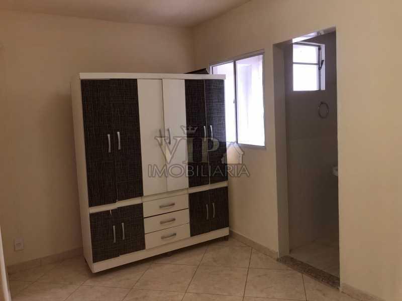 6 - Casa de Vila à venda Rua Perciliana Emília do Nascimento,Campo Grande, Rio de Janeiro - R$ 165.000 - CGCV20007 - 7