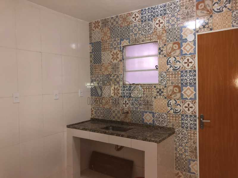 9 - Casa de Vila à venda Rua Perciliana Emília do Nascimento,Campo Grande, Rio de Janeiro - R$ 165.000 - CGCV20007 - 10