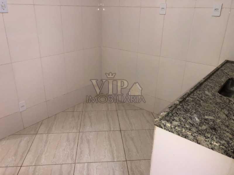 14 - Casa de Vila à venda Rua Perciliana Emília do Nascimento,Campo Grande, Rio de Janeiro - R$ 165.000 - CGCV20007 - 15