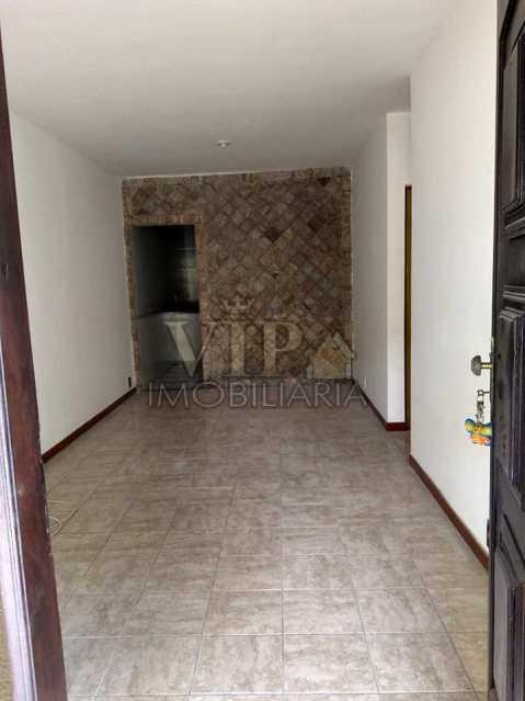 1bf7f845-d27b-47b3-8315-43c519 - Casa em Condomínio à venda Rua Luiz Renato de Almeida,Campo Grande, Rio de Janeiro - R$ 265.000 - CGCN20215 - 5