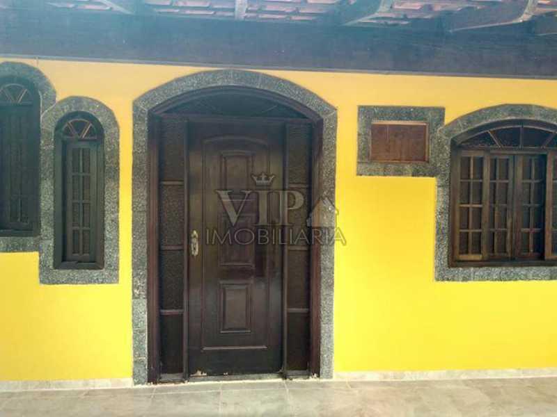 1fc1986a-d3a4-4522-bb3e-a6f827 - Casa em Condomínio à venda Rua Luiz Renato de Almeida,Campo Grande, Rio de Janeiro - R$ 265.000 - CGCN20215 - 4