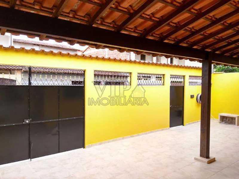 2bad5d37-3a1e-4c03-99ca-81c848 - Casa em Condomínio à venda Rua Luiz Renato de Almeida,Campo Grande, Rio de Janeiro - R$ 265.000 - CGCN20215 - 12